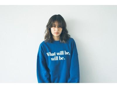 有末麻祐子がディレクションする新ブランド「MATURED」がスタート!