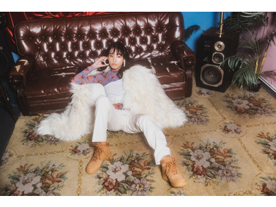 女優・南沙良、本日1月28日発売のファッション誌「NYLON JAPAN」3月号に登場!!
