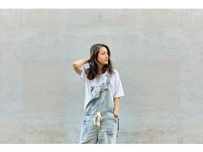 マリエが手掛けるファッションブランド<PASCAL MARIE DESMARAIS〉が三越伊勢丹オンライン限定で販売スタート!!
