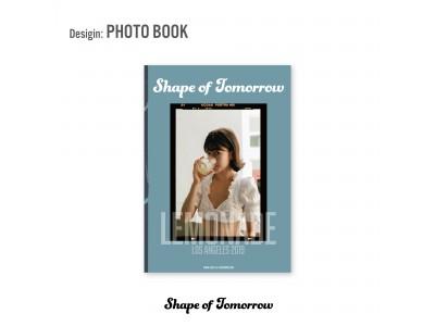山本ソニアとT.が手がける新プロジェクト「Shape of Tomorrow」が原宿にて期間限定ポップアップイベントを開催