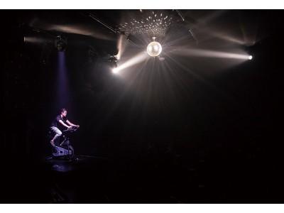 暗闇フィットネス(R)のパイオニア「FEELCYCLE」7月1日(月)「FEELCYCLE 五反田」オープン!