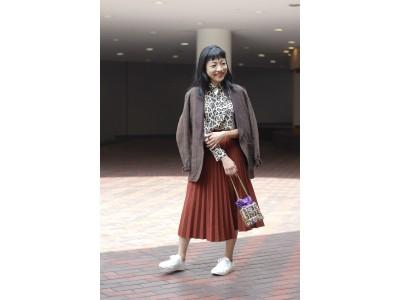 okamoto journal vol.01『快適さと着映えを叶える'19秋冬トレンド!寒い日にも大活躍の「脱げない ココピタ」』