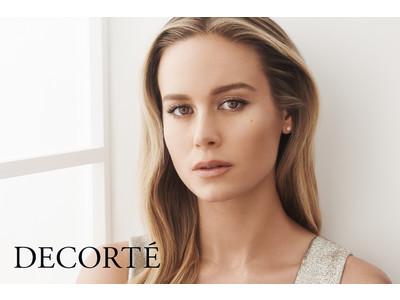 ~Embrace your true beauty.~ 『コスメデコルテ』誕生50周年「誇りある美」を提供し、グローバル市場での存在感を確立