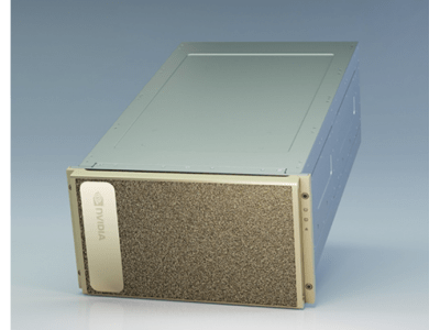 「NVIDIA DGX(TM) A100」の販売を開始
