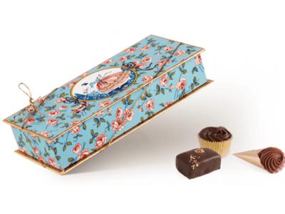待望の日本初出店!ベルギー王室御用達、100年の歴史のチョコレート「Madame Delluc(マダム ドリュック)」京都・祇園に2019年2月9日(土)にオープン