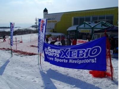 スキー・スノーボード来期のNEWモデルをいち早くお試し!2018-2019モデルの早期試乗会を全国12か所にて開催