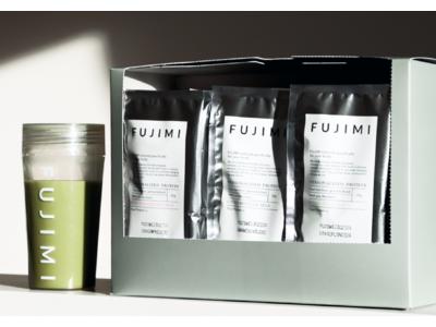 カラダ分析からあなたに合わせた成分を配合する『FUJIMI パーソナライズプロテイン』を発売開始