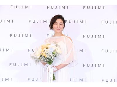 広末涼子さん『FUJIMI』パーソナライズサプリメントアンバサダーに就任!「女優、主婦・母親どれも妥協できない毎日に安心感を与えてくれる」