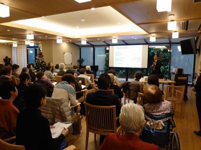 チャーム・ケア・コーポレーションの認知症改善プロジェクト 第三回チャーム・カレッジを2019年12月7日(土)に開催