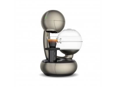 コーヒーマシンで、ハンドドリップの味わい?! 熟練のコーヒー職人が淹れるようなこだわりの1杯が楽しめる! 「ネスカフェ ドルチェ グスト エスペルタ」 4月1日(月)新発売