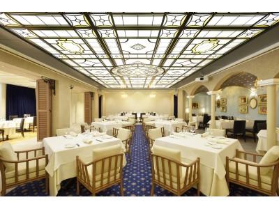 """ホテル雅叙園東京 RISTORANTE """"CANOVIANO""""にて鹿児島の食材を使ったフェアを開催中"""