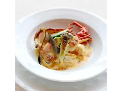 """淡路島のリゾートホテル""""ホテルアナガ""""の和食&フレンチレストランで 夏の旬食材を堪能できる「初夏の味覚フェア」開催!"""