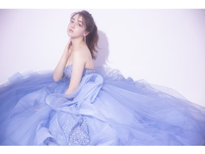 写真工房ぱれっと新作発表(成人)clear × fashion