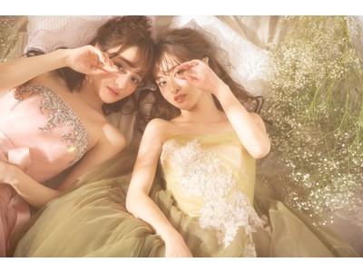 写真工房ぱれっと新作発表(成人)afternoon×picnic