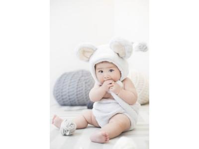 赤ちゃんが大変身!?写真工房ぱれっとで大人気の「なりきりベビーシリーズ」から干支の「ねずみ」が新登場!