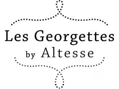 Les Georgettes by Altesse (レ・ジョルジェット・バイ・アルテス)からクチュール時計コレクションが登場!
