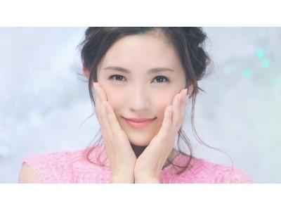 女優・星野真里さんが、笑あり涙ありの忙しい女性の日常を演じる!55周年のセザンヌのTVCM 全国放映決定