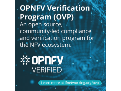 LF Networking、OVPプログラムをコンプライアンスと検証対応に拡張、通信事業者の相互運用とデプロイメントを容易に