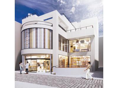 自由が丘に「ライフスタイルショップ KEYUCA」フルラインナップの旗艦店が2021年5月28日(金)に誕生
