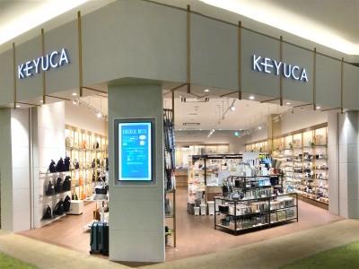 ライフスタイルショップKEYUCA 62店舗目となる「ケユカ mozoワンダーシティ店」をオープン