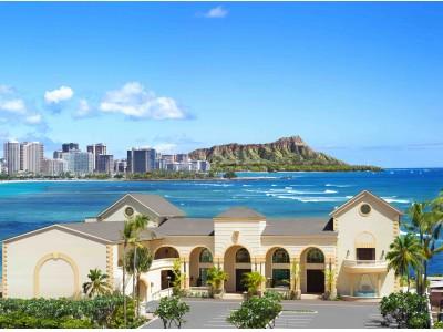 総計12,000組以上の挙式数を誇るハワイのウエディングベニューThe Terrace By The Sea (ザ・テラス バイ・ザ・シー)が初の卒花嫁イベントを開催