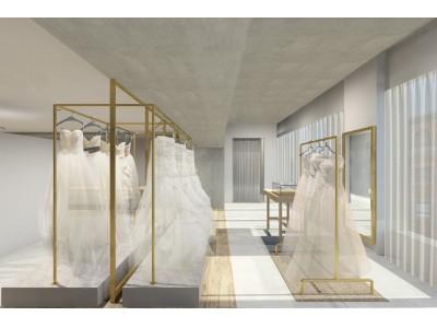 TAKAMI BRIDALが奈良県に初進出!12月19日(木)に「TAKAMI BRIDAL NARA」NEW OPEN