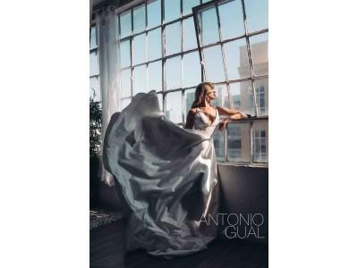 Couture Wedding Salon 「MAGNOLIA WHITE」日本初上陸オートクチュールのドレスブランド「Tulle New York」を含む新作のウエディングドレスを続々入荷