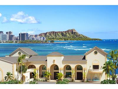 ハワイ地産地消にこだわったオリジナル料理でゲストをおもてなし人気結婚式場「ザ・テラス バイ・ザ・シー」の婚礼料理をリニューアル 五感でハワイを感じられるコースメニューを提供