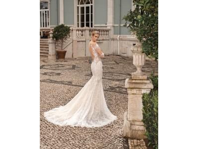 Couture Wedding Salon 「MAGNOLIA WHITE」2019年春夏コレクションの新作ウエディングドレスを入荷