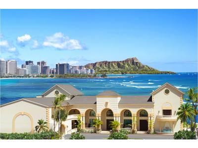 ハワイでの挙式再開へ 人気式場 「ザ・テラス バイ・ザ・シー」2021年9月1日(水)挙式施行再開決定(※)
