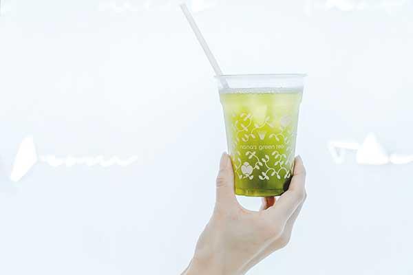 ナナズグリーンティー、愛媛初進出「nana's green teaエミフルMASAKI店」本日グランドオープン!千葉「シャポー市川」にも
