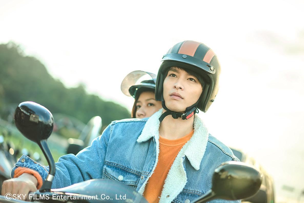 第3回『逆走(ハート)ONE WAY LOVE』さわやかな青春映画に心が和んだ!主役の曹佑寧(ツァオ・ヨウニン)からムービーメッセージ!