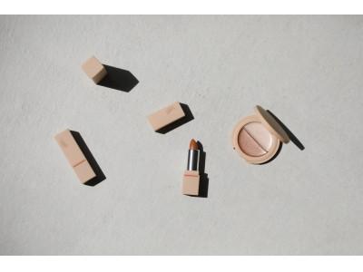 【4月29日より新発売】「la peau de gem .(ラポドゥジェム)」の「gemini lip stick」より新色発売&新商品「gemini glow highlight」が登場!!!