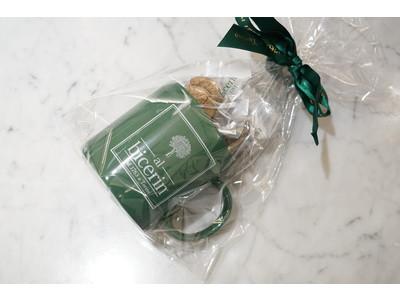 【Bicerin】おうちカフェで「贅沢なひととき」をBicerinオリジナルマグカップが10月1日(金)より販売開始
