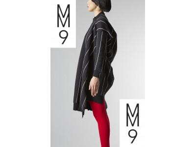 MM9(エムエムキュー)東京・中目黒で19秋冬の展示・受注会を開催