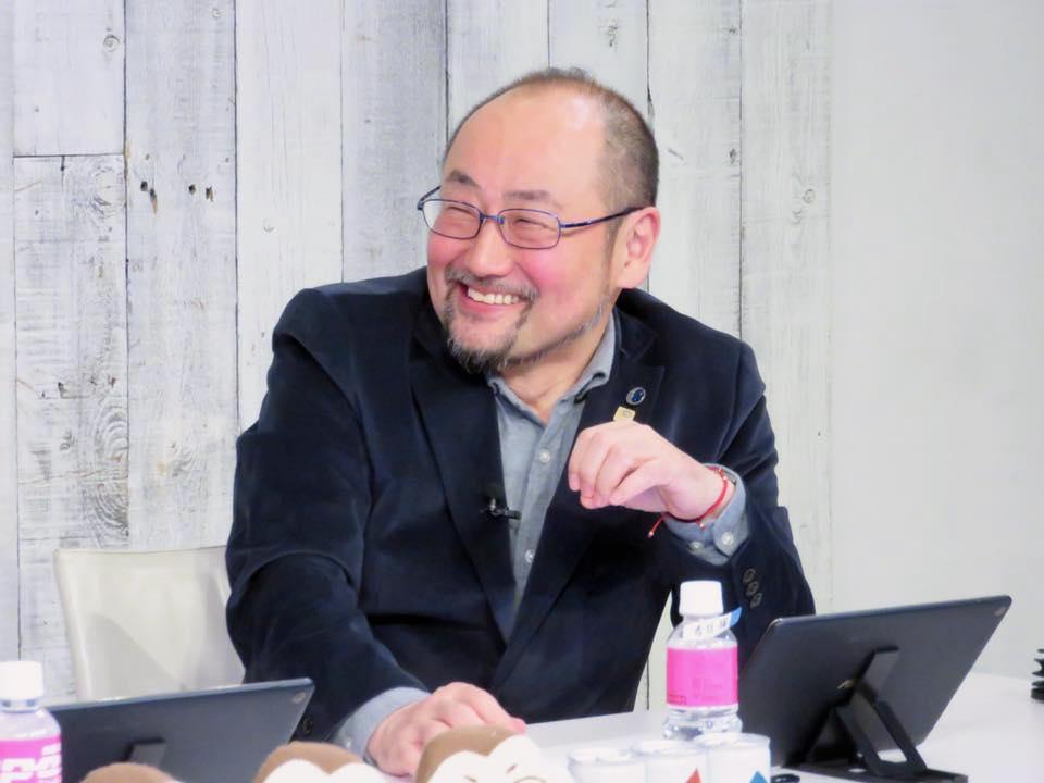 スポーツコンサルタントの春日良一氏が「ニューズ・オプエド」生出演! 画像
