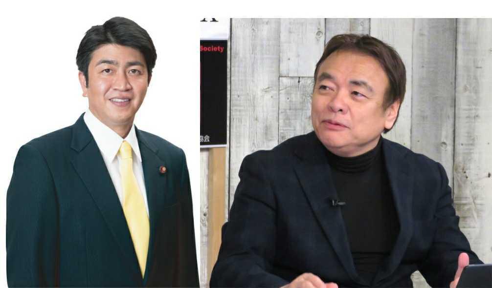 「ニューズ・オプエド」に、前衆議院議員の木内孝胤氏と、作家の井沢元彦氏が生出演!特集『渋沢栄一と今の経済対策』について、お聞きします!