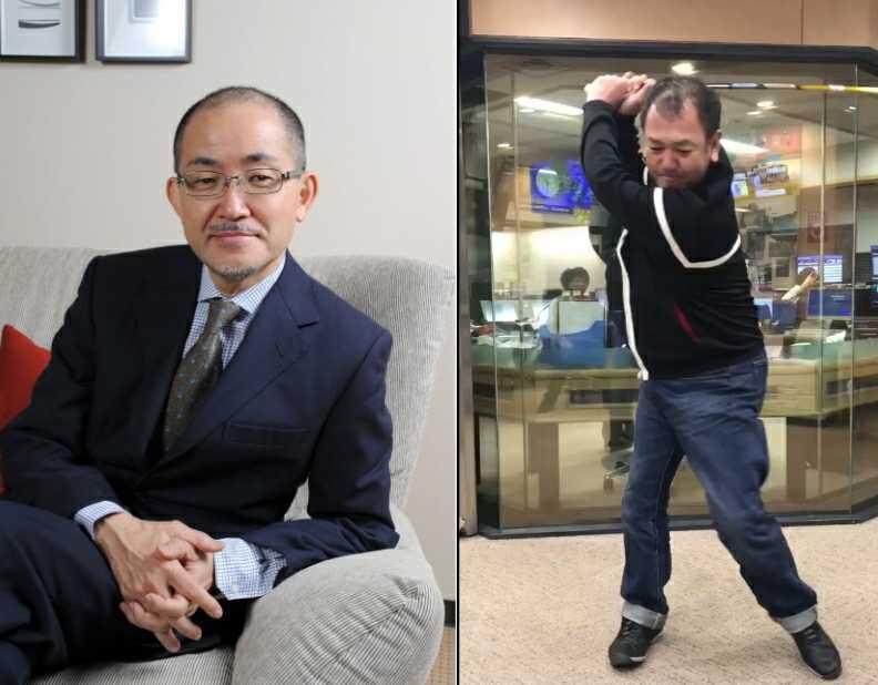 「ニューズ・オプエド」に、元毎日新聞政治部編集委員の西川恵氏と、プロゴルファーのタケ小山氏が生出演します!