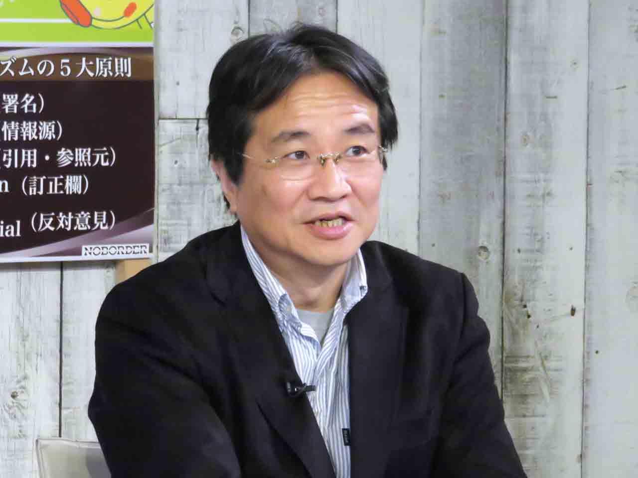 「ニューズ・オプエド」に、著述家の本間龍氏が生出演!特集『Monthly Tokyoインパール2020への道』について、お話しを伺います!