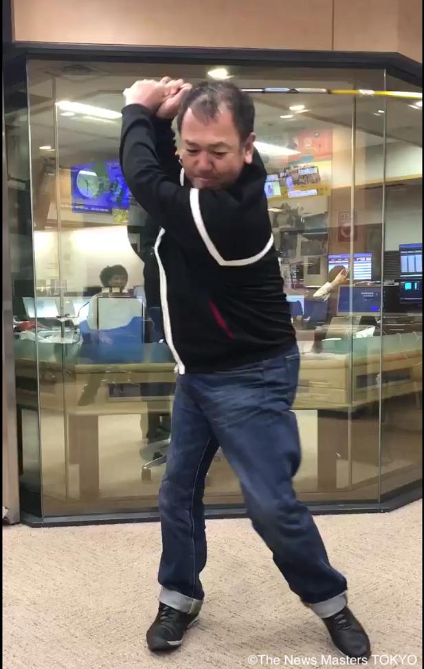 「ニューズ・オプエド」に、プロゴルファーのタケ小山氏が生出演!解説委員にノーボーダー・スポーツ編集長・主筆の玉木正之氏をお迎えし、特集『「五輪とは何か?」』について、お話しを伺います!