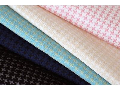 【CLASSICS the Small Luxury】ネクタイ工場と共同開発!シルク素材を使用した新触感のハンカチーフが発売