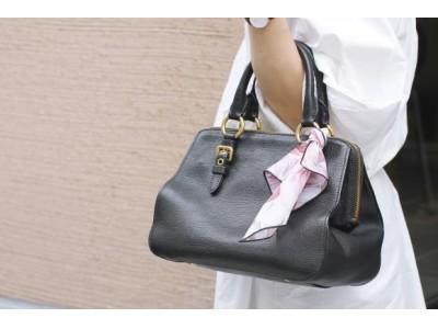 ハンカチーフ専門店「CLASSICS the Small Luxury」が大丸神戸店で POP UP SHOP を6月12日(水)オープン