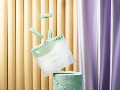 敏感肌も、安心して角質ケア&毛穴ケア洗顔ができる時代へ。