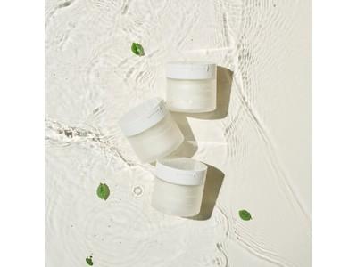 韓国発 敏感肌専門スキンケアブランド「DEAR SISTER」から、メイクや肌の汚れを拭き取る美容成分配合のクレンジングパットが登場。