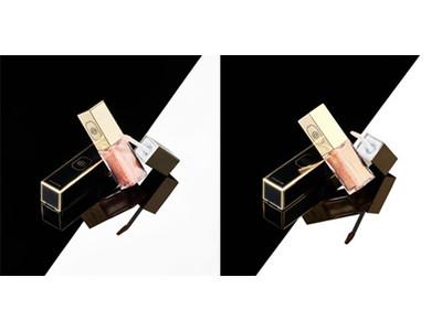 令和代表ギャルモデル・華による新オリジナルコスメブランド、<H×H>から、輝く目元を演出するリキッドタイプのグリッターアイシャドウが登場!