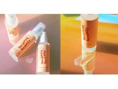 発売するたびに即完売のMEGOOD BEAUTYから天然美容成分ツボクサエキス配合の除菌ジェルが新登場!CICA HAND CLEAN GEL