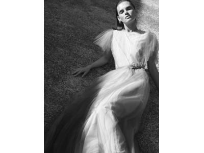 ファビアナフィリッピのチュールスカートコレクションが豊富な色展開で登場!