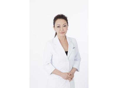 女医・片桐衣理の公式YouTubeチャンネル【Dr.ERI 美容皮膚科医・内科医】を開設!‐衣理クリニック表参道 開院20周年記念‐