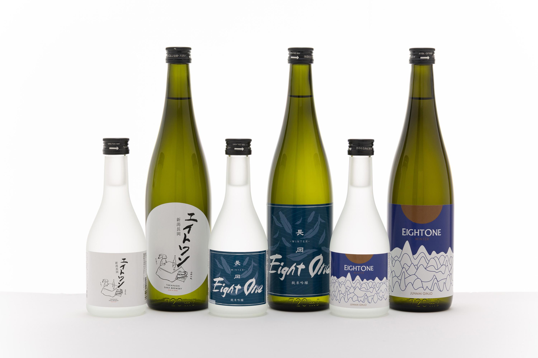 新潟長岡の高橋酒造が人気の日本酒エイトワンで「冬…