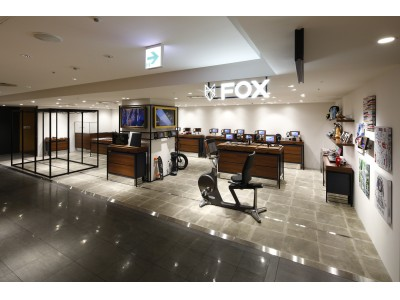 世界中から厳選した最先端ITガジェット・IoT商品が揃う デジタルライフを提案するセレクトショップ「FOX」第一号店 3月15日(金)OPEN